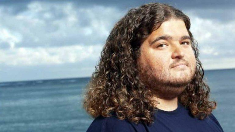 Hurley, de Perdidos, estrella del estreno de la serie en Cuatro