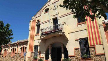 35 viviendas sociales por 130 euros en L'Ametlla del Vallès en Barcelona