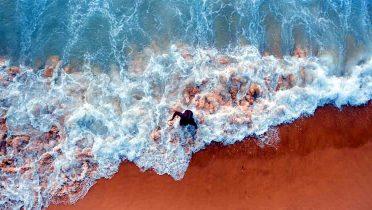 Descubre las playas más tranquilas de España