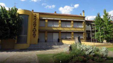 6 viviendas sociales por 125 euros en Sant Joan Les Fonts en Girona
