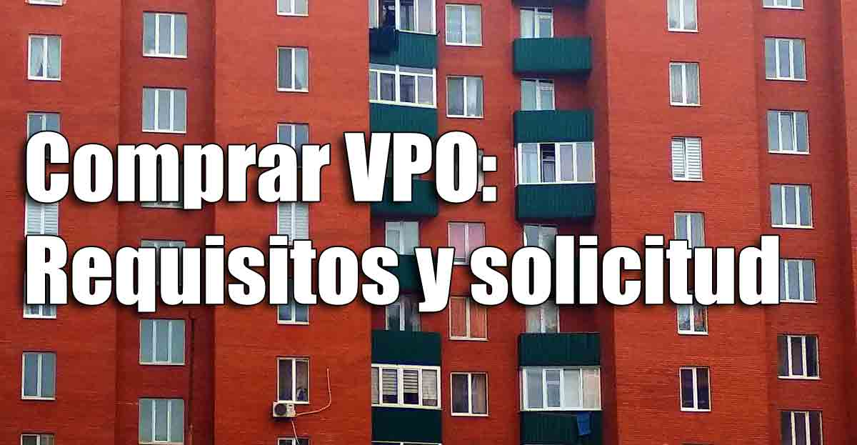 Comprar pisos de protección oficial