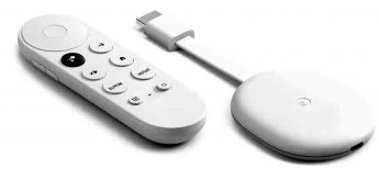 El Chromecast con mando convierte tu tele en smart TV