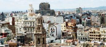 Bono de 600 euros para gastar en turismo en Valencia