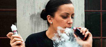 ¿Los cigarrillos electrónicos son malos?