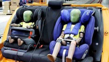 Mejores sillas para bebés y niños