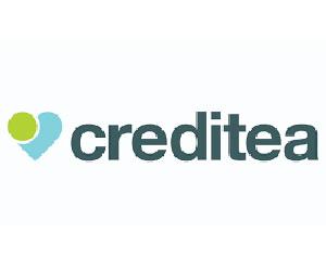 Logo de Creditea