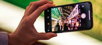 ¿Es delito grabar a otras personas con el móvil?