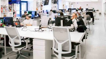 2.506 nuevas plazas de empleo público en Andalucía