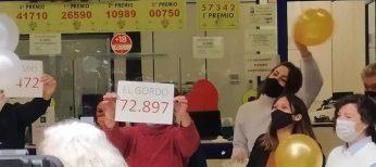 Premio Gordo lotería 2020
