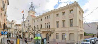 8 pisos sociales por 125 euros en Sant Sadurni d'Anoia en Barcelona