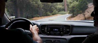 Android Auto para conducir y usar el teléfono de forma segura