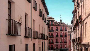 Ayudas al alquiler asquible en Madrid para pagar menos del 30 por ciento del sueldo