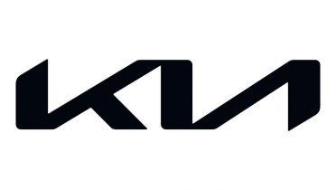 El nuevo logo de Kia