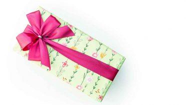 Regifting o qué hacer con los regalos que no te gusten
