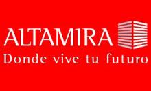 Pisos de Altamira Inmobiliaria