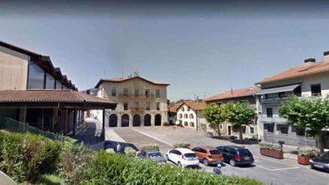 11 viviendas de alquiler social en Astigarrafa