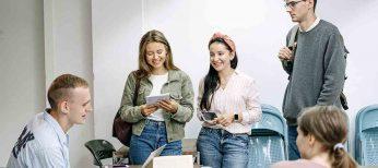 Alquiler social para universitarios en Madrid: requisitos, ayudas y solicitud