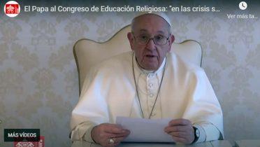 El Papa trae a España el portal de noticias del Vaticano