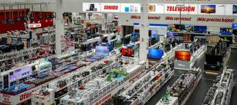 El outlet de Media Markt tiene ofertas con hasta el 75 por ciento de descuento