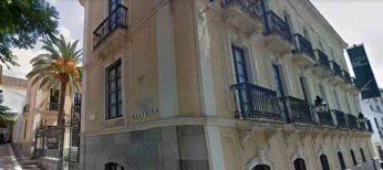 Viviendas sociales en Córdoba