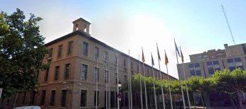 Dirección General de Vivienda de Aragón