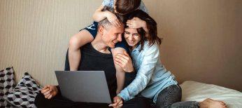 Tarifa Social de Orange: Internet y dos líneas por 15 euros al mes