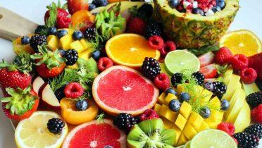 Come más fresco con los alimentos de temporada de todos los meses del año