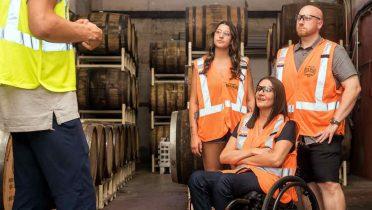 Centros Especiales de Empleo, trabajos para discapacitados