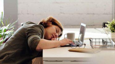 Si duermes poco, cómo activarte para estar despierto
