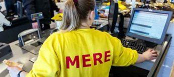 Cómo trabajar en los supermercados MERE