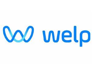 Logo de Welp