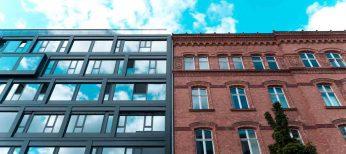 Qué es el SATE, el aislamiento térmico para las fachadas de los edificios