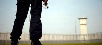 Guía para trabajar como funcionario de prisiones