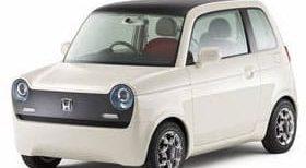 Honda apuesta por la electricidad: un vehículo eléctrico de pila de combustible (FCX Clarity) y un coche eléctrico de batería (EV-N)