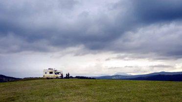 14 rutas con áreas para autocaravanas en España