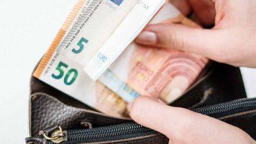 Ayudas 522 euros en Aragón a personas sin recursos