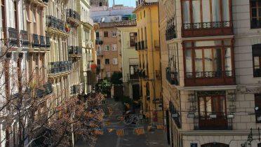 Ayudas de hasta el 50% del alquiler en la Comunidad Valenciana