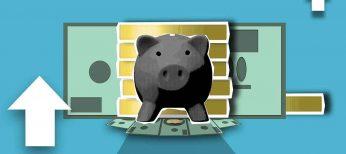 Los 13 mejores depósitos a plazo fijo que te pagan los bancos