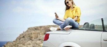 Coches por suscripción o cómo tener un vehículo sin comprarlo