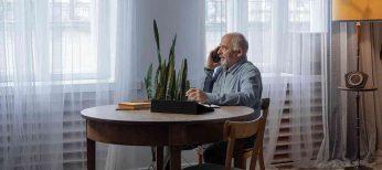 Abono social telefónico o cómo ahorrar un 95% en la tarifa del teléfono fijo si eres jubilado