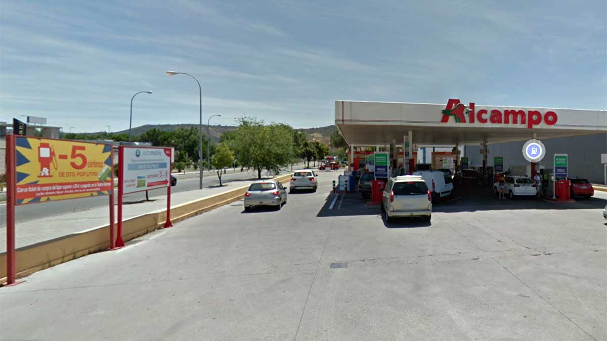 Gasolineras más baratas de España por ciudades