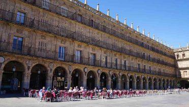 Ayudas de hasta el 50% del alquiler en Castilla y León para personas con pocos recursos