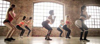 Cartucheras mujer: 14 ejercicios para eliminarlas