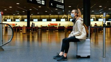 Cómo viajar fuera de España tras la pandemia