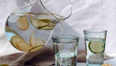 Las 9 mejores bebidas para adelgazar