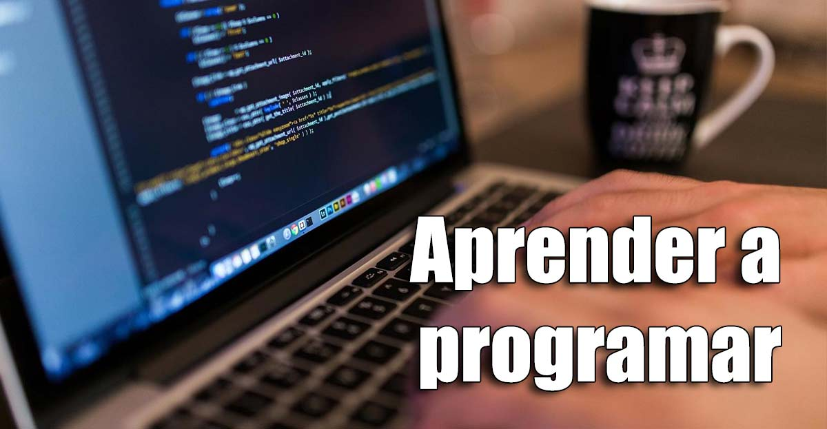 Cómo aprender a programar con estos cursos