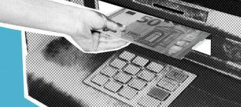 Cuánto dinero puedo ingresar en el banco sin declarar