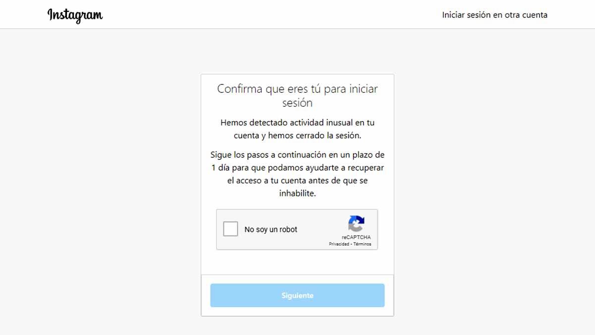 verificación y cierre de cuentas