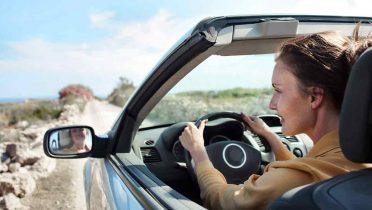 La figura del 'conductor ocasional' para ahorrar en el seguro del coche