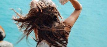 Vitaminas para fortalecer el pelo y que crezca más